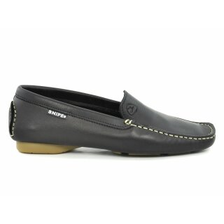 Snipe Slipper Conductor 33130 negro